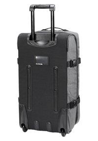 Dakine - Wheeled suitcase - carbon - 1