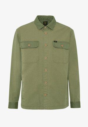 OVERSHIRT - Skjorter - utility green