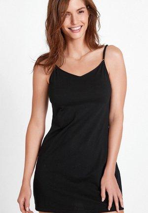 2 PACK - Maglietta intima - black
