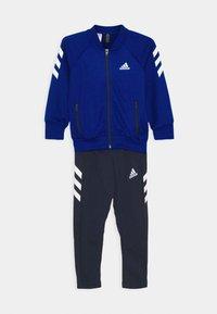 adidas Performance - XFG TRACKSUIT - Sweatshirt - blue - 0