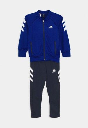XFG TRACKSUIT - Sweatshirt - blue