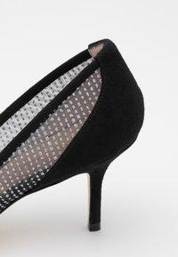 Stuart Weitzman - TASHA  - Classic heels - black - 6