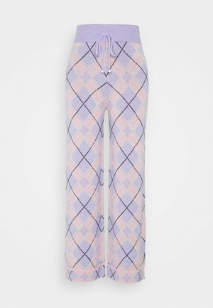 ISOBEL TROUSERS - Bukse - multi