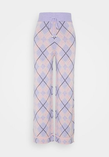 ISOBEL TROUSERS - Trousers - multi
