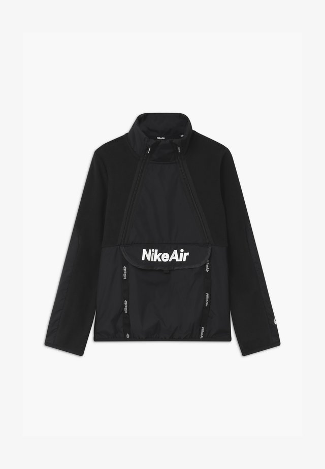REFLECTIVE AIR UNISEX - Forro polar - black