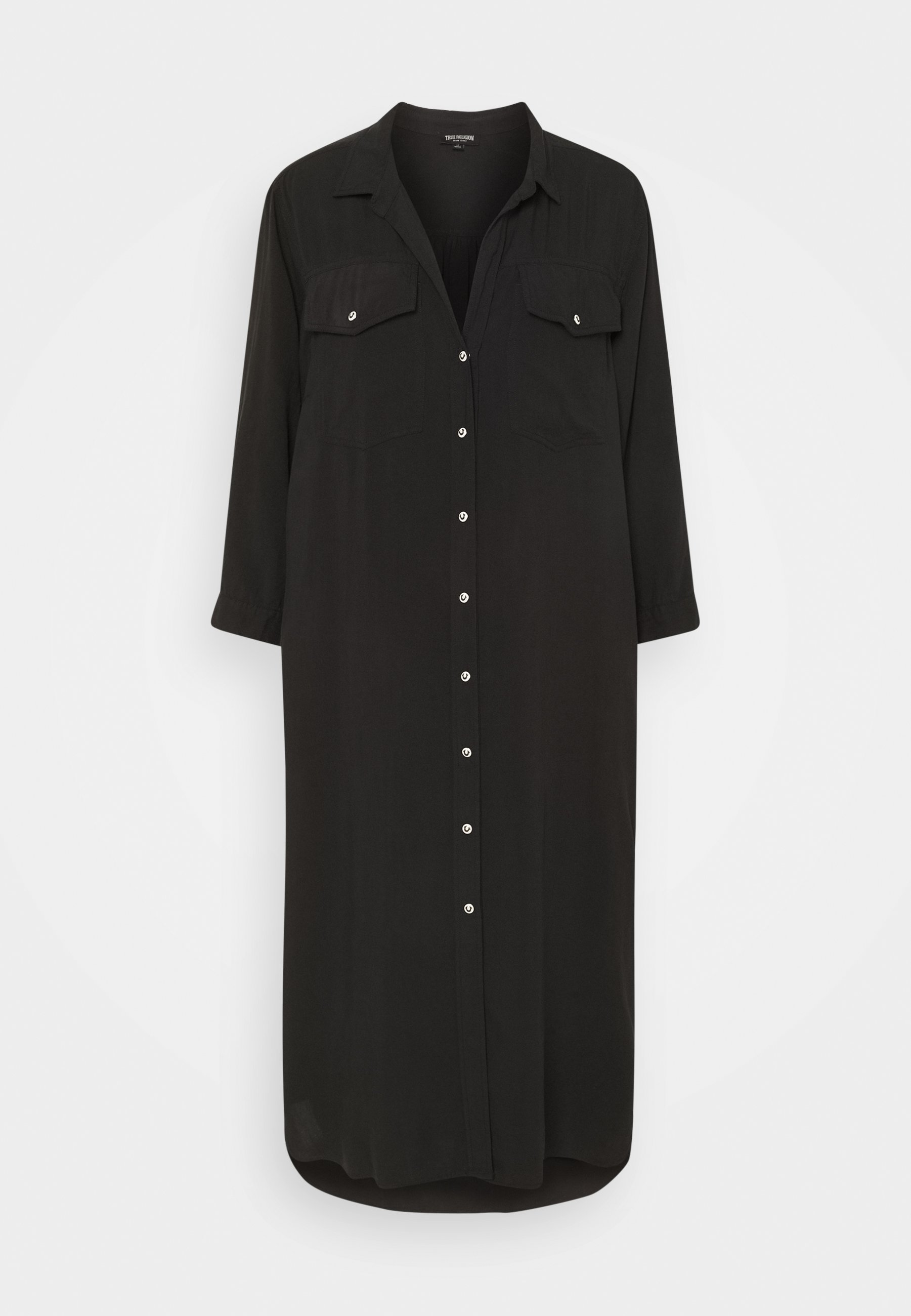 Women UNTILITY DRESS - Maxi dress