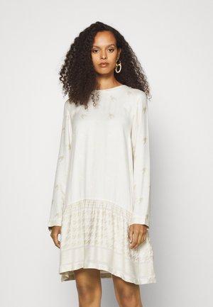 HARPER DRESS - Day dress - birch