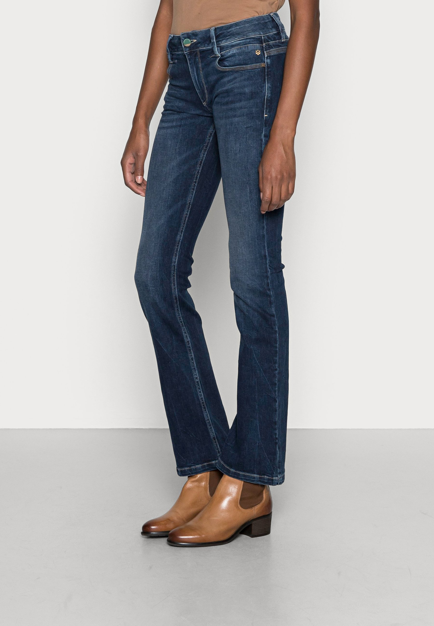 Damer Jeans Relaxed Fit