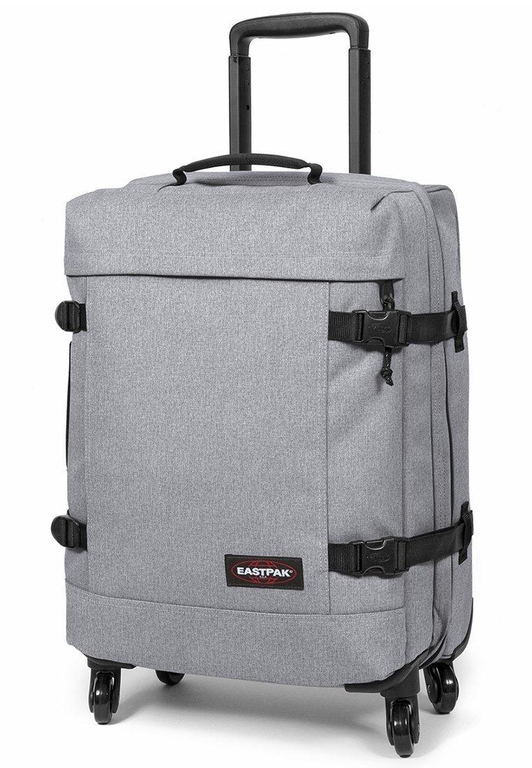 Eastpak TRANS4 S CORE - Valise à roulettes - sunday grey