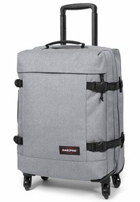 Eastpak - TRANS4 S CORE - Wheeled suitcase - sunday grey - 2