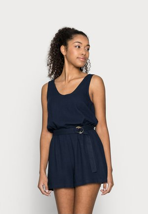 VMASTIMILO PLAYSUIT - Jumpsuit - navy blazer
