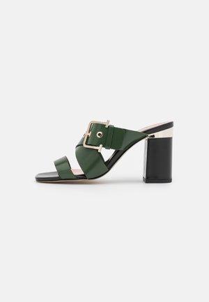 PEATAA - Sandaler - khaki