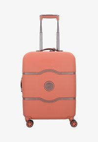 Delsey - CHATELET AIR  - Wheeled suitcase - terracotta - 0