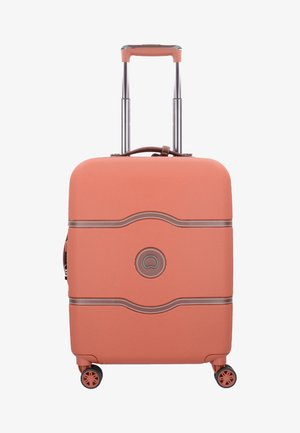 CHATELET AIR  - Wheeled suitcase - terracotta
