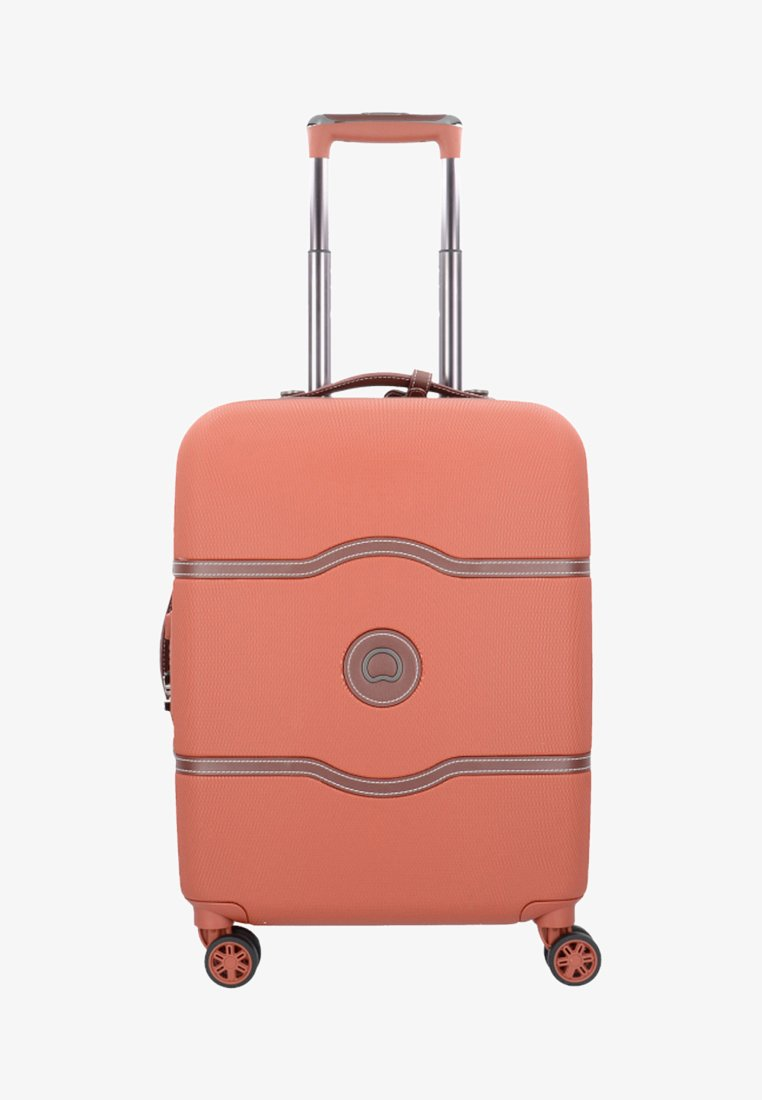 Delsey - CHATELET AIR  - Wheeled suitcase - terracotta