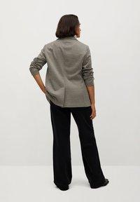 Violeta by Mango - WINDOW7 - Blazer - beige - 2