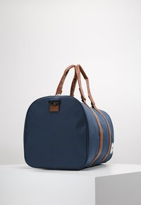 Herschel - NOVEL - Reiseveske - navy - 3