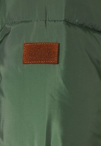 Roxy - STORM WARNING - Winter coat - cilantro - 2