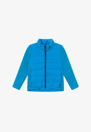 HIILI - Soft shell jacket - blue sea