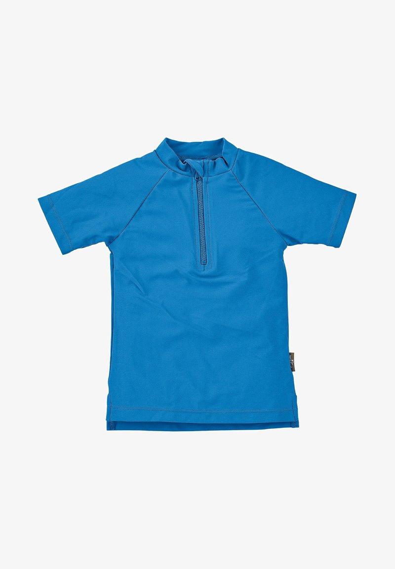 Sterntaler - BADEMODE - Rash vest - blue