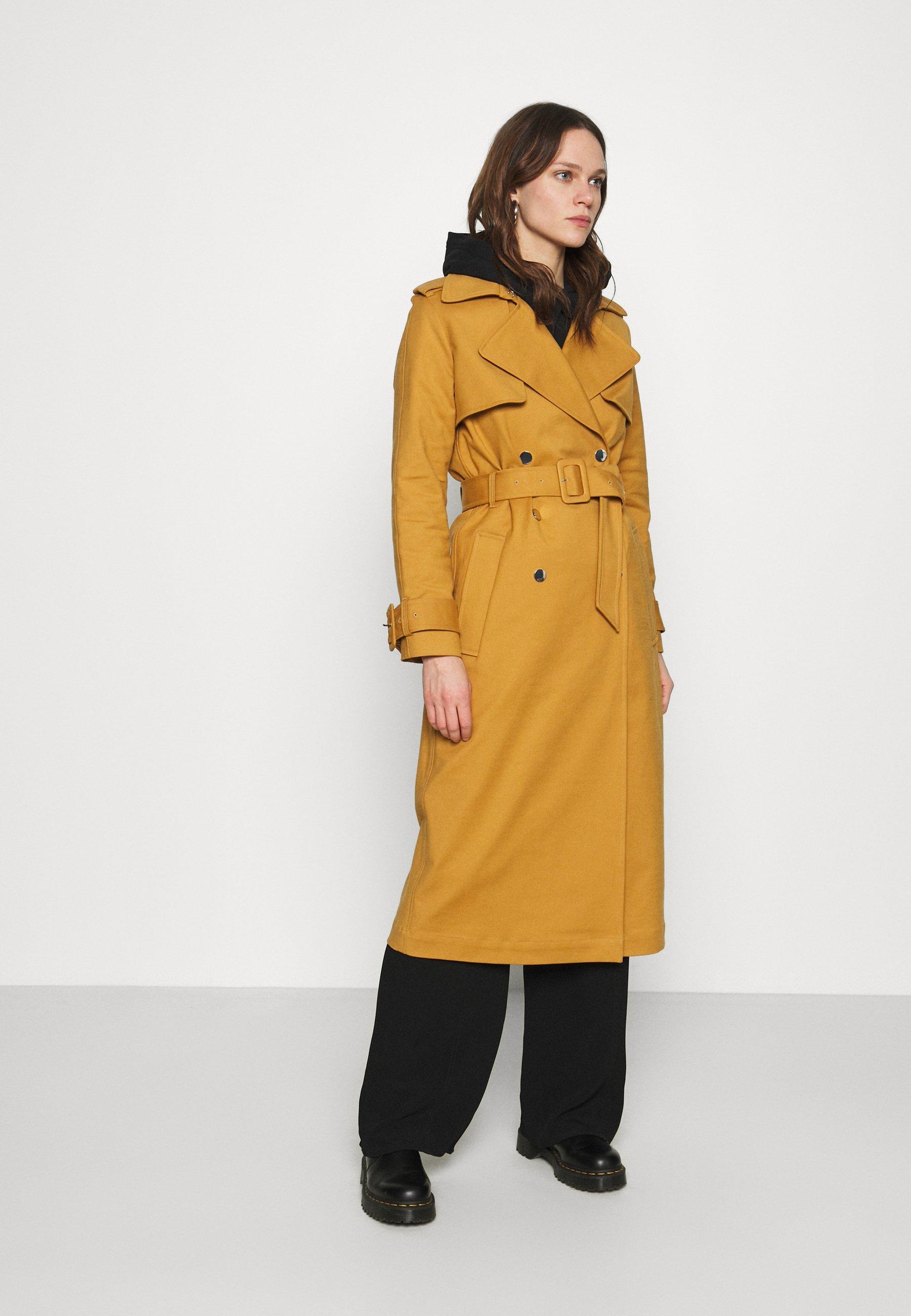 Women PUKA - Trenchcoat