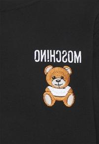 MOSCHINO - Sweatshirt - black - 2