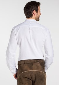 Spieth & Wensky - KAIBACH - Shirt - white - 1