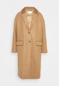 Vila - VICALLEE  - Classic coat - tigers eye - 0
