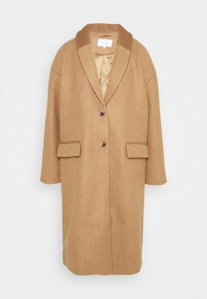 VICALLEE  - Classic coat - tigers eye