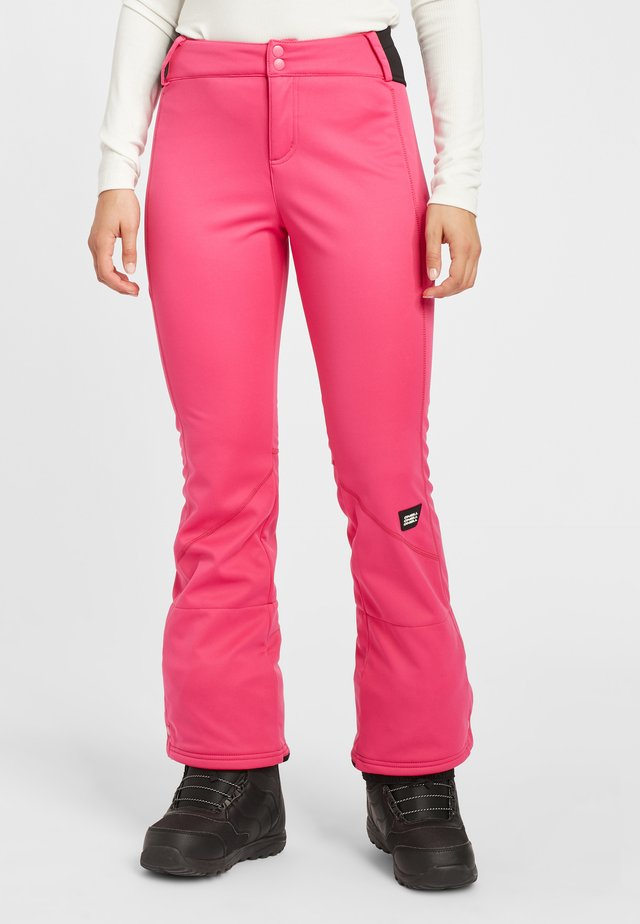 BLESSED PANTS - Pantalon de ski - cabaret
