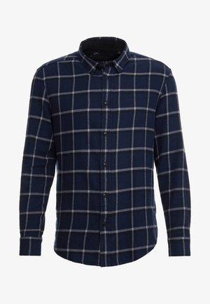 LOKEN - Shirt - black
