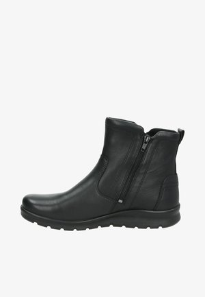 Ankle boots - zwart