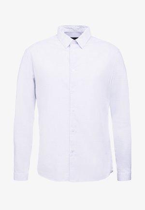 RUBEN - Formální košile - white