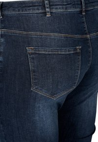Zizzi - AMY  - Slim fit jeans - blue - 4