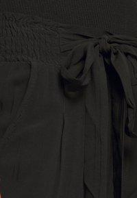 Cartoon - Trousers - black - 5