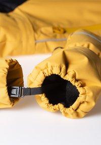 WeeDo - Gloves - lion brown - 1