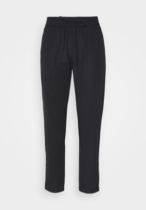 ONLVIVA LIFE PANT  - Trousers - black