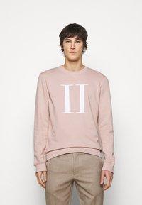Les Deux - ENCORE LIGHT - Sweatshirt - dusty rose - 0