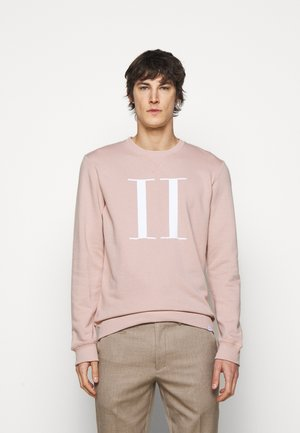 ENCORE LIGHT - Sweatshirt - dusty rose