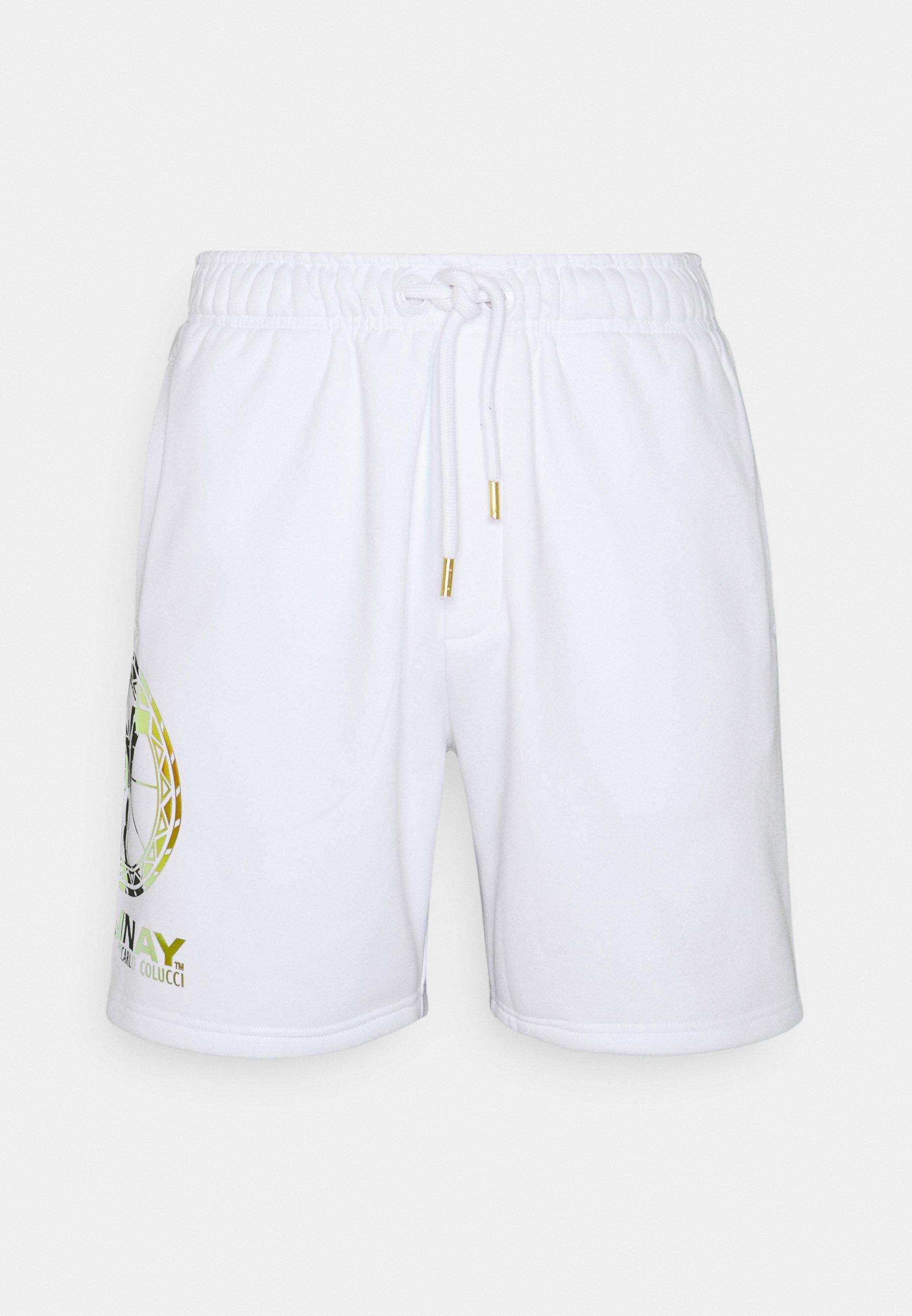 Women IRISIERENDEM PRINT UNISEX - Shorts