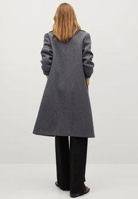Mango - INES-I - Zimní kabát - grau - 2