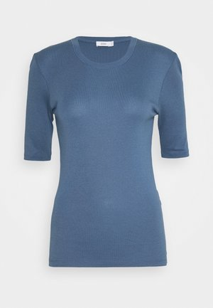 WOMEN´S - T-shirts basic - commodore blue