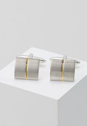 CUFFLINKS - Cufflinks - gold-coloured