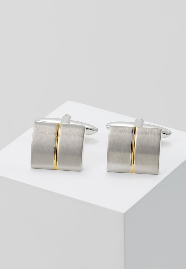 CUFFLINKS - Manchetknoop - gold-coloured
