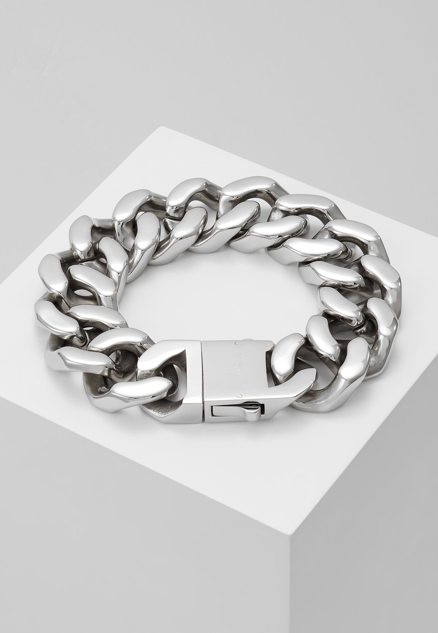 2013 Outlet Vitaly INTEGER - Bracelet - stainless steel | men's accessories 2020 hvQ5a
