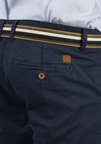 Blend - BRUNO - Shorts - navy - 2