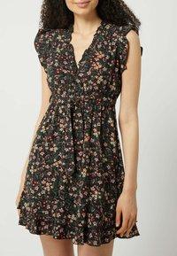 APRICOT - Day dress - schwarz - 0