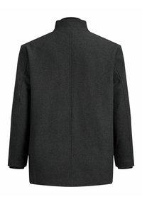 Jack & Jones - Pitkä takki - dark grey - 6
