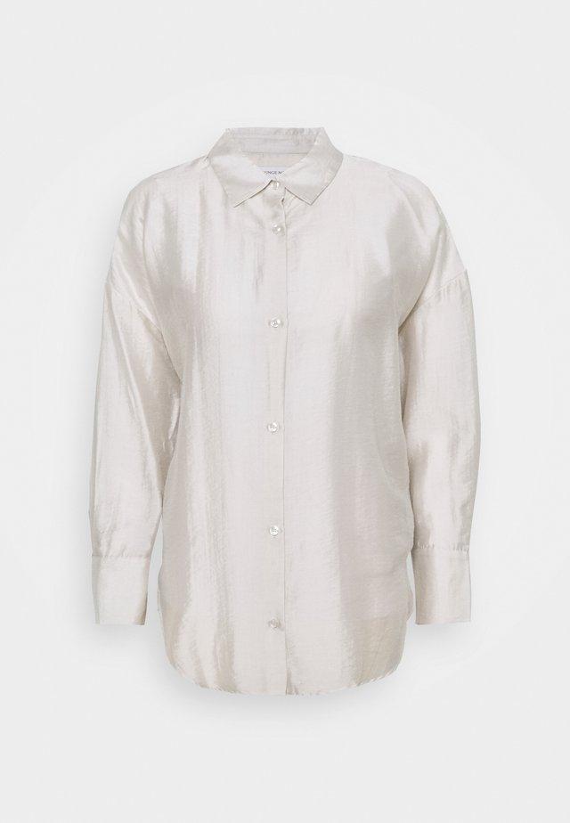 SHIRT - Button-down blouse - moonstruck