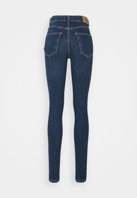 Vero Moda Tall - VMSOPHIA  - Jeans Skinny Fit - dark blue denim - 6